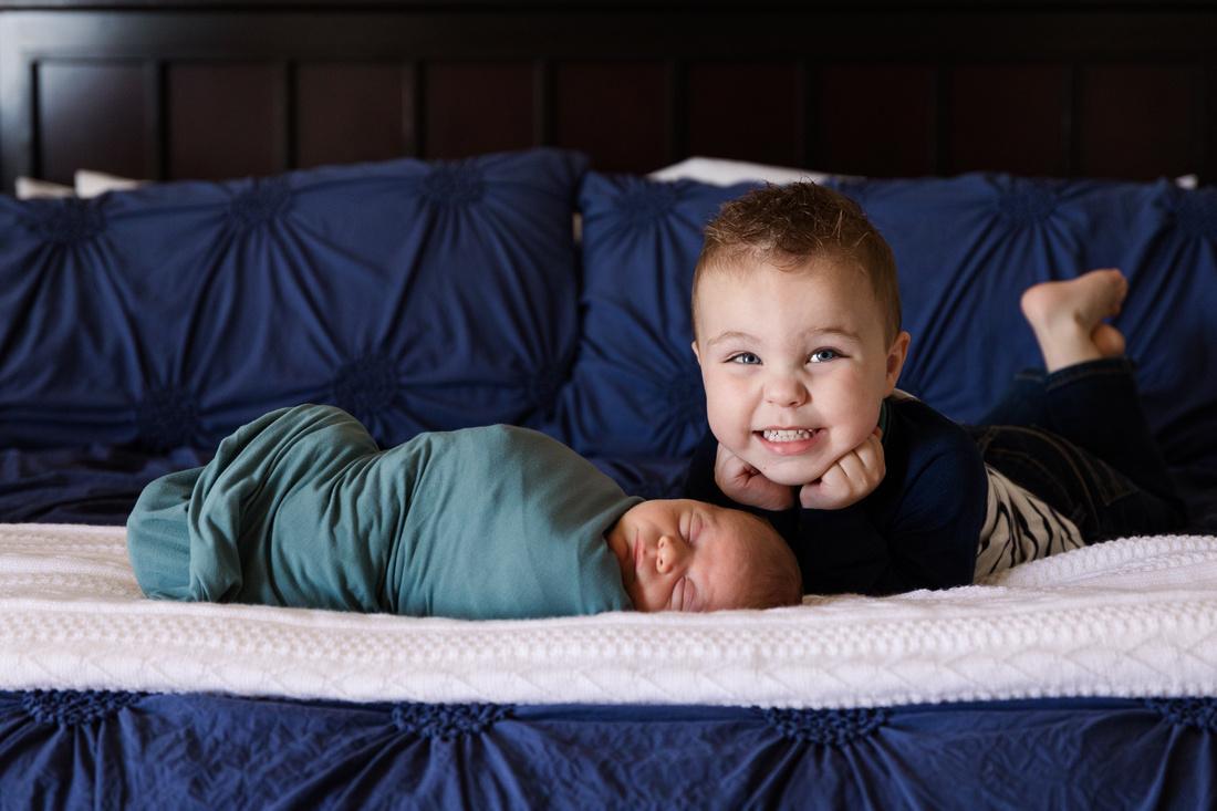Schmelzle - Isaacs Newborn Session - Brittany Lynn Imagery LLC - St Charles MO Photographer -39