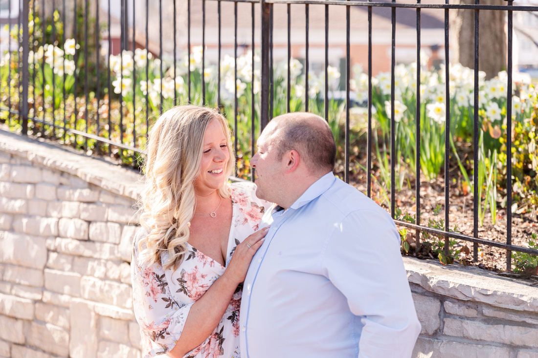 Raskin - Engagement Collection - Spring 2021 - Brittany Lynn Imagery LLC - St Charles MO Photographer -5