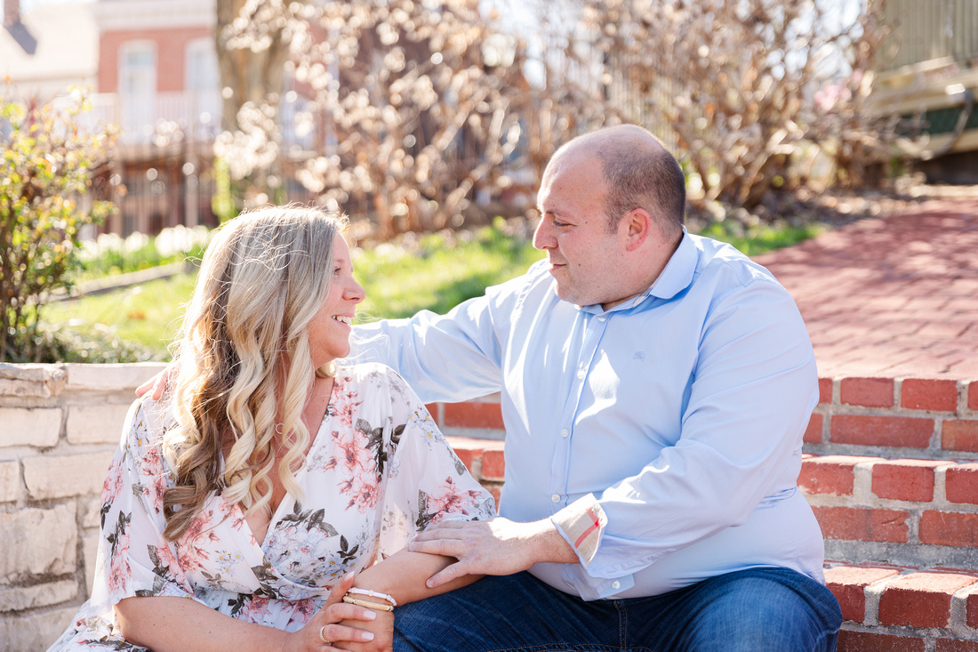Raskin - Engagement Collection - Spring 2021 - Brittany Lynn Imagery LLC - St Charles MO Photographer -1