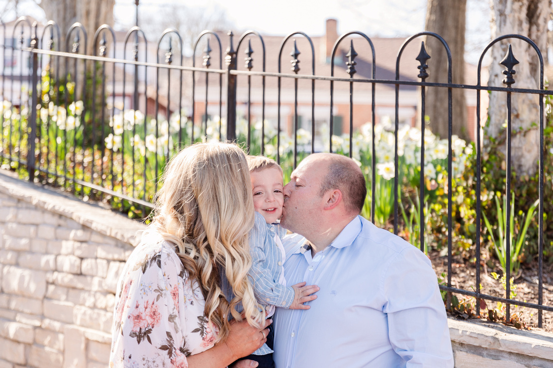 Raskin - Engagement Collection - Spring 2021 - Brittany Lynn Imagery LLC - St Charles MO Photographer -10