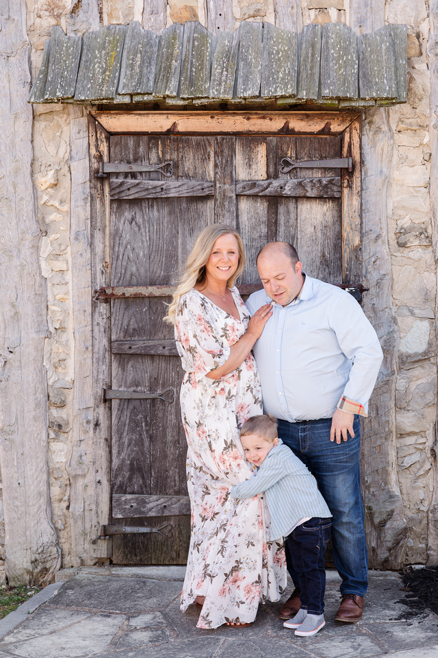 Raskin - Engagement Collection - Spring 2021 - Brittany Lynn Imagery LLC - St Charles MO Photographer -13