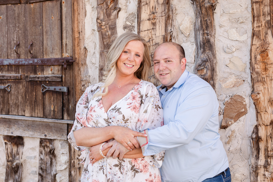 Raskin - Engagement Collection - Spring 2021 - Brittany Lynn Imagery LLC - St Charles MO Photographer -25
