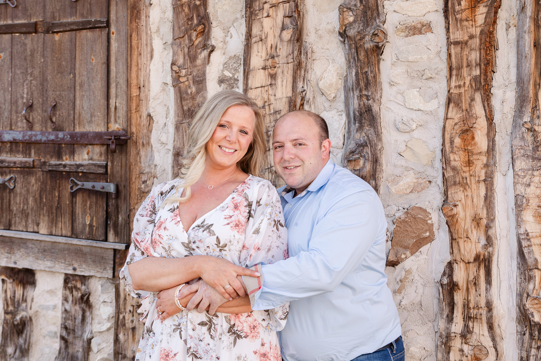 Raskin - Engagement Collection - Spring 2021 - Brittany Lynn Imagery LLC - St Charles MO Photographer -26
