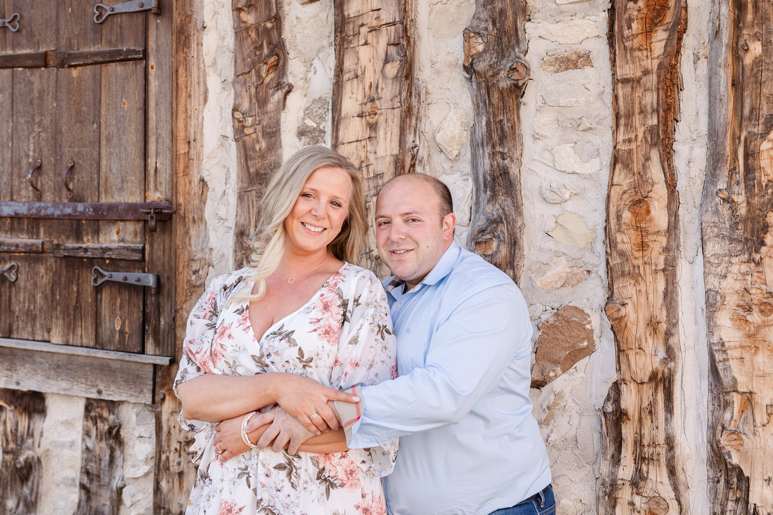 Raskin - Engagement Collection - Spring 2021 - Brittany Lynn Imagery LLC - St Charles MO Photographer -27