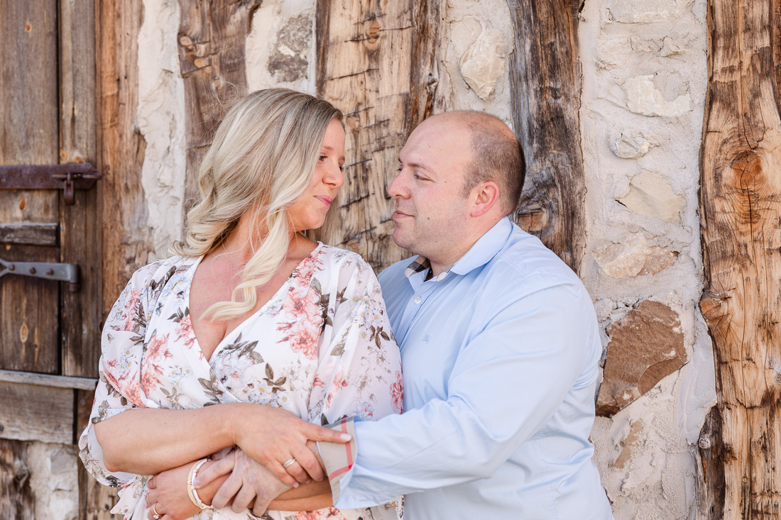 Raskin - Engagement Collection - Spring 2021 - Brittany Lynn Imagery LLC - St Charles MO Photographer -29