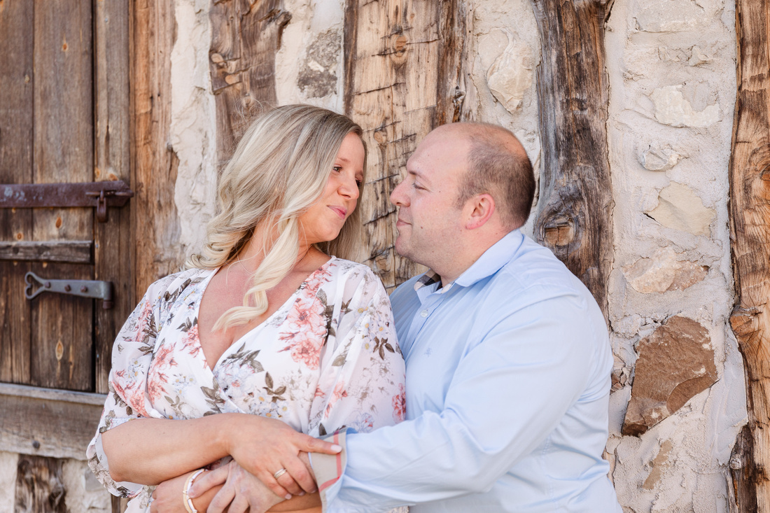 Raskin - Engagement Collection - Spring 2021 - Brittany Lynn Imagery LLC - St Charles MO Photographer -30