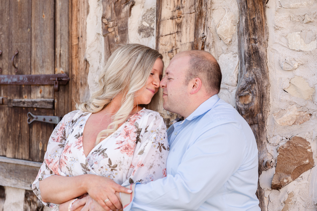 Raskin - Engagement Collection - Spring 2021 - Brittany Lynn Imagery LLC - St Charles MO Photographer -34