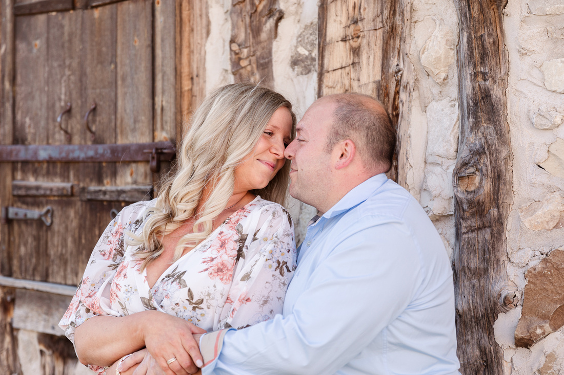 Raskin - Engagement Collection - Spring 2021 - Brittany Lynn Imagery LLC - St Charles MO Photographer -35