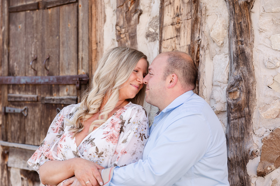 Raskin - Engagement Collection - Spring 2021 - Brittany Lynn Imagery LLC - St Charles MO Photographer -36