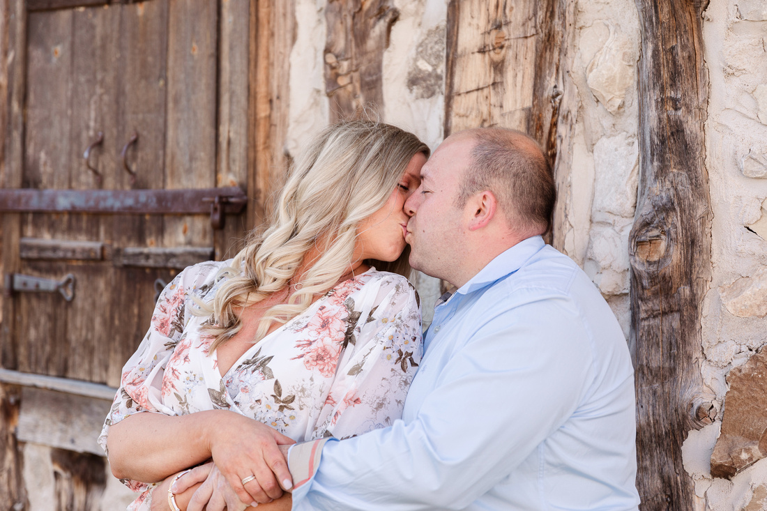 Raskin - Engagement Collection - Spring 2021 - Brittany Lynn Imagery LLC - St Charles MO Photographer -39