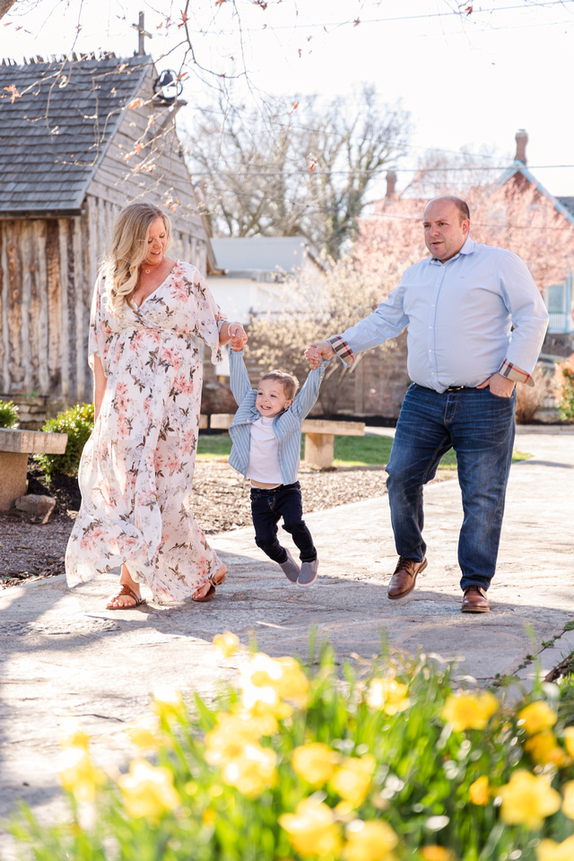Raskin - Engagement Collection - Spring 2021 - Brittany Lynn Imagery LLC - St Charles MO Photographer -40