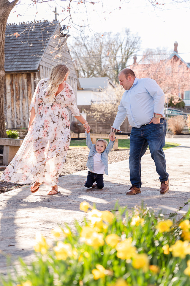 Raskin - Engagement Collection - Spring 2021 - Brittany Lynn Imagery LLC - St Charles MO Photographer -41