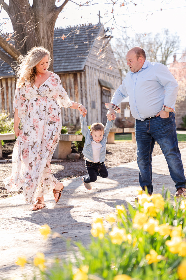 Raskin - Engagement Collection - Spring 2021 - Brittany Lynn Imagery LLC - St Charles MO Photographer -45