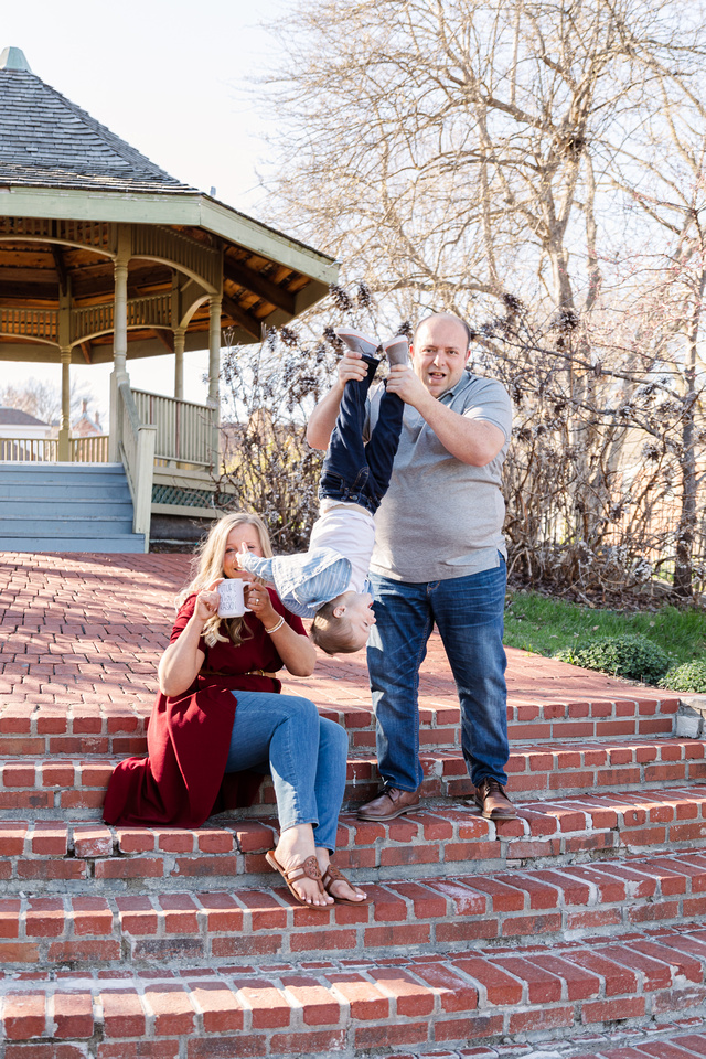 Raskin - Engagement Collection - Spring 2021 - Brittany Lynn Imagery LLC - St Charles MO Photographer -54