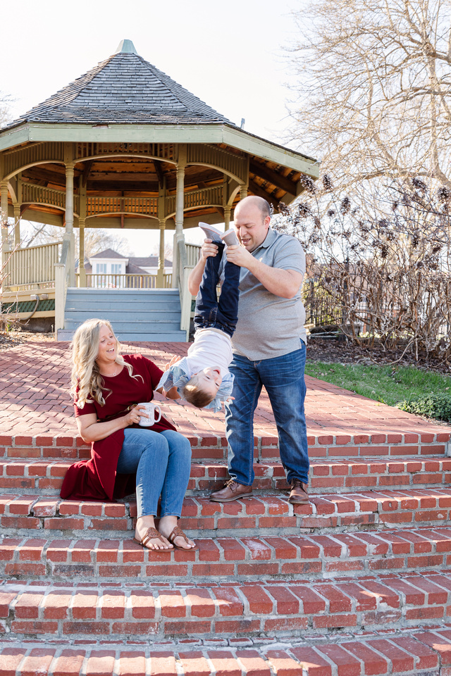 Raskin - Engagement Collection - Spring 2021 - Brittany Lynn Imagery LLC - St Charles MO Photographer -55