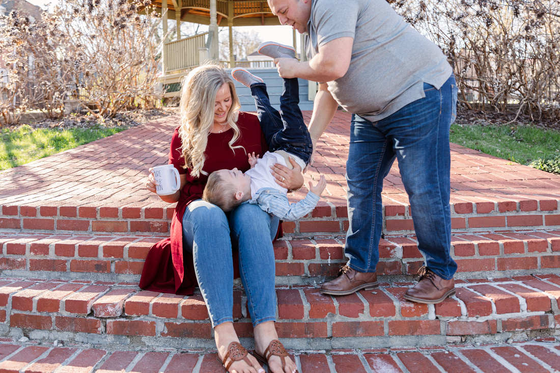 Raskin - Engagement Collection - Spring 2021 - Brittany Lynn Imagery LLC - St Charles MO Photographer -56