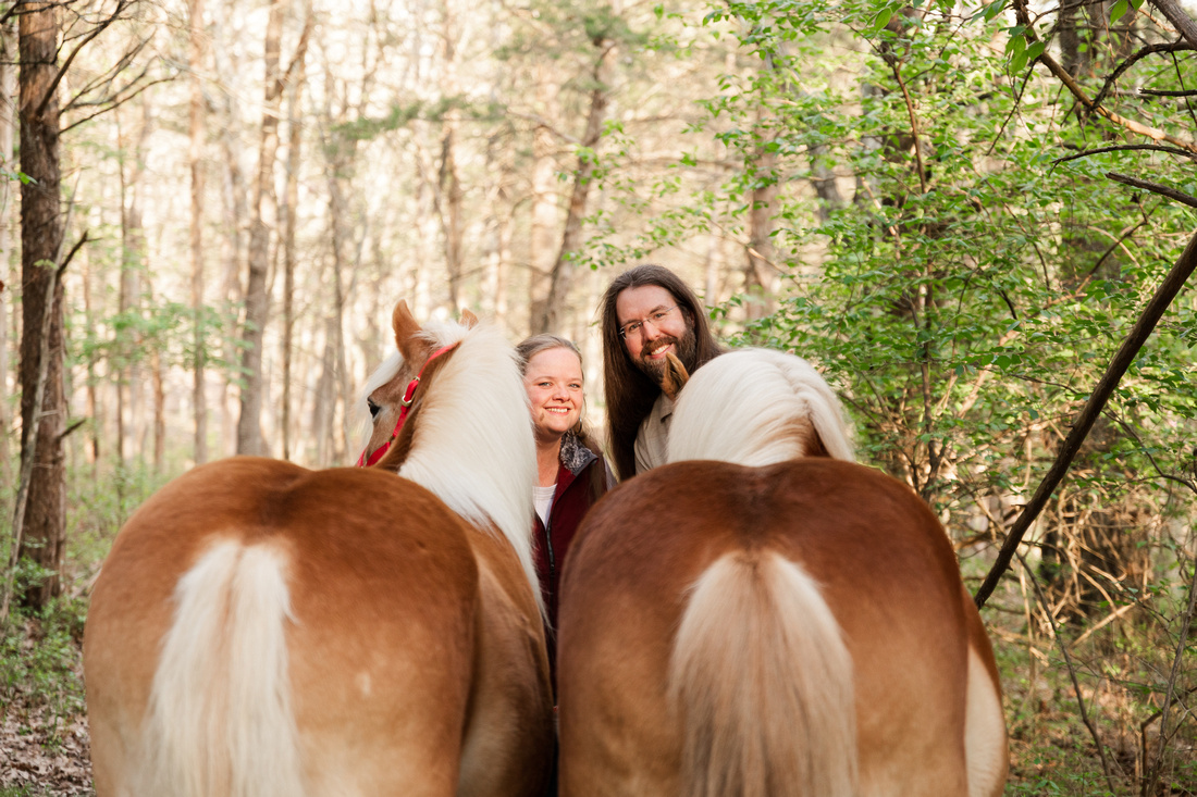 Heather and Dan Witcher - Brittany Lynn Imagery LLC - St Charles MO Photographer -35
