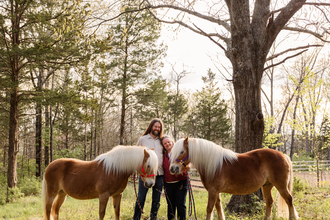 Heather and Dan Witcher - Brittany Lynn Imagery LLC - St Charles MO Photographer -43