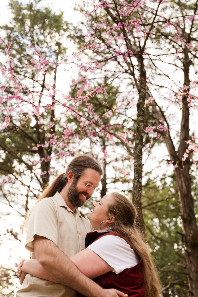 Heather and Dan Witcher - Brittany Lynn Imagery LLC - St Charles MO Photographer -74
