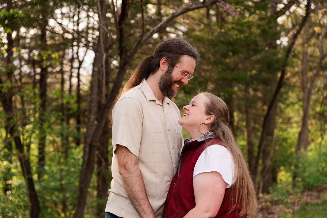 Heather and Dan Witcher - Brittany Lynn Imagery LLC - St Charles MO Photographer -80