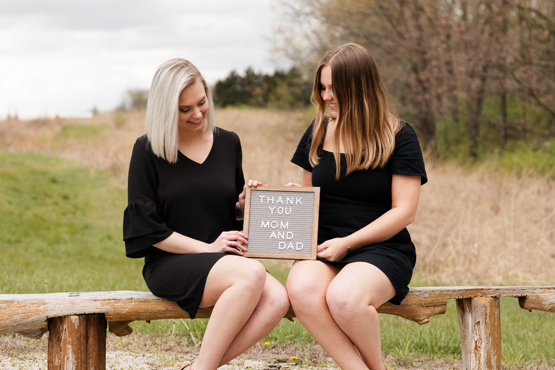 Krista and Hailey - Class of 2021 - Brittany Lynn Imagery LLC - St Charles MO Photographer -3