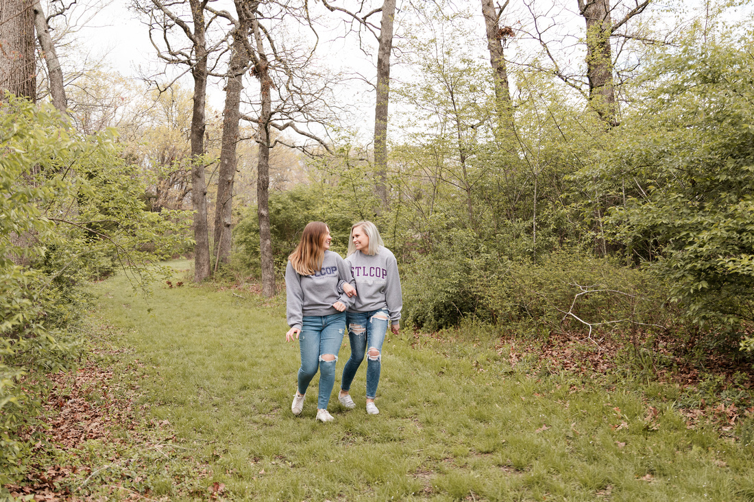 Krista and Hailey - Class of 2021 - Brittany Lynn Imagery LLC - St Charles MO Photographer -17