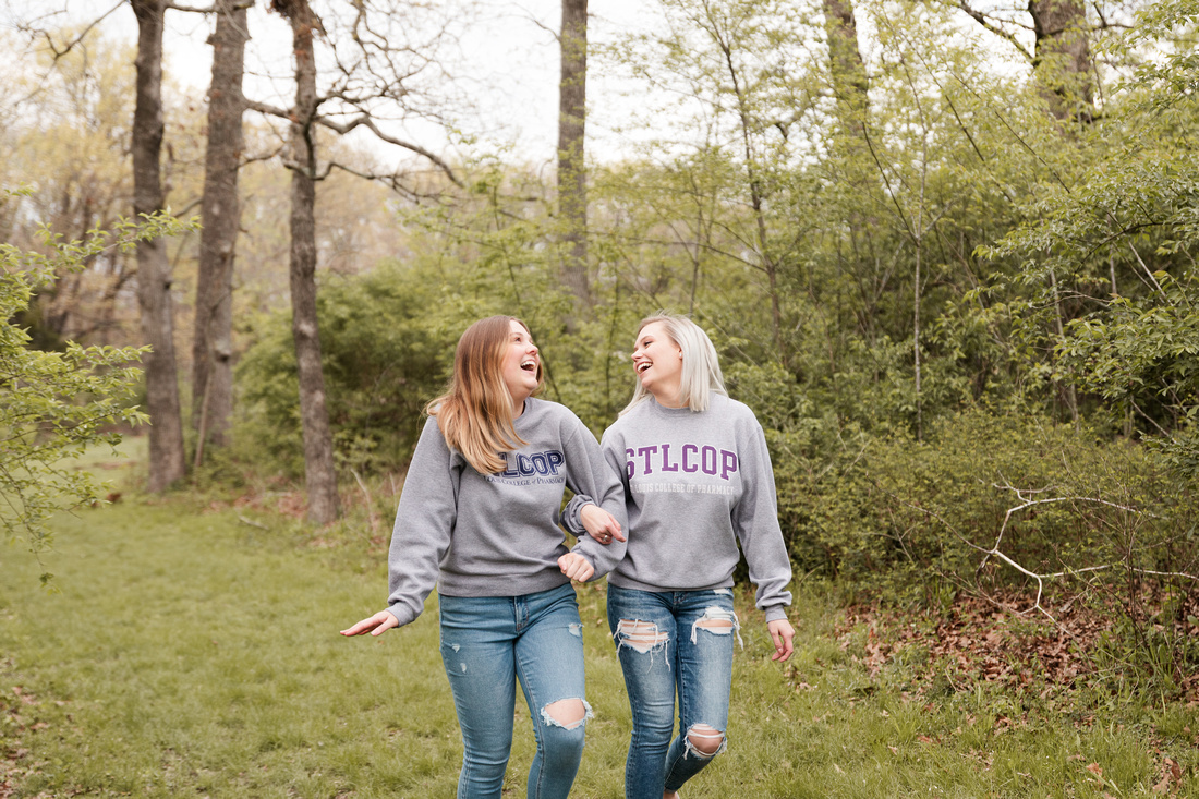 Krista and Hailey - Class of 2021 - Brittany Lynn Imagery LLC - St Charles MO Photographer -19