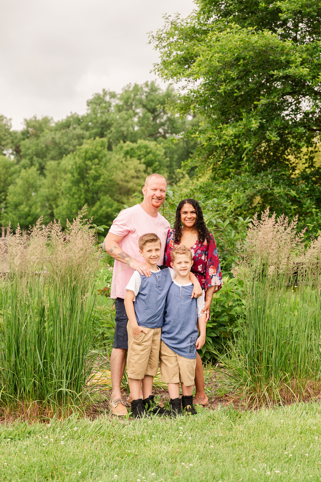 Marissa and Mike - Forest Park - Brittany Lynn Imagery LLC - St Charles MO Photographer -42