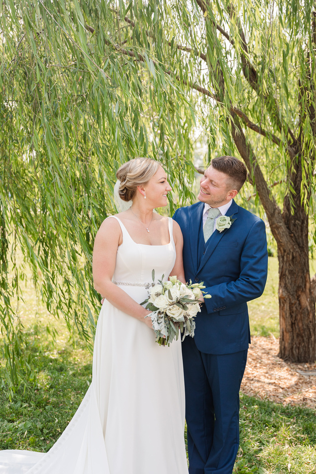 Seaborn Wedding - The Noble - Tower Grove Park - Forest Park - Brittany Lynn Imagery LLC - St Charles MO Photographer - STL Wedding -41