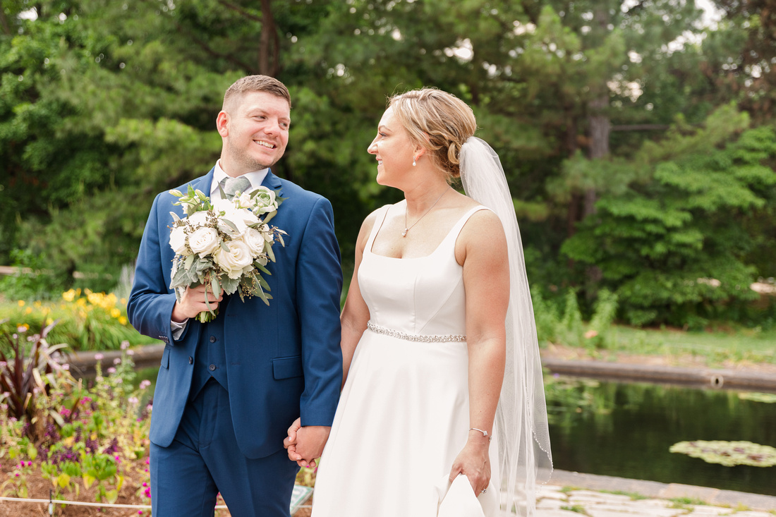 Seaborn Wedding - The Noble - Tower Grove Park - Forest Park - Brittany Lynn Imagery LLC - St Charles MO Photographer - STL Wedding -57