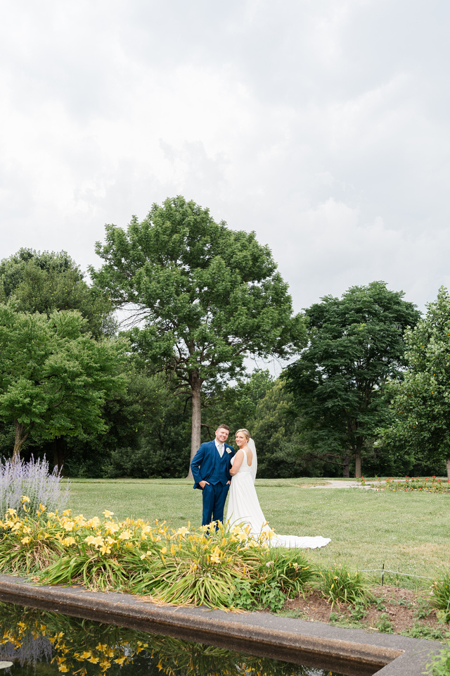 Seaborn Wedding - The Noble - Tower Grove Park - Forest Park - Brittany Lynn Imagery LLC - St Charles MO Photographer - STL Wedding -69
