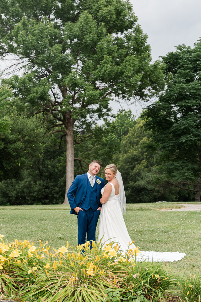 Seaborn Wedding - The Noble - Tower Grove Park - Forest Park - Brittany Lynn Imagery LLC - St Charles MO Photographer - STL Wedding -70