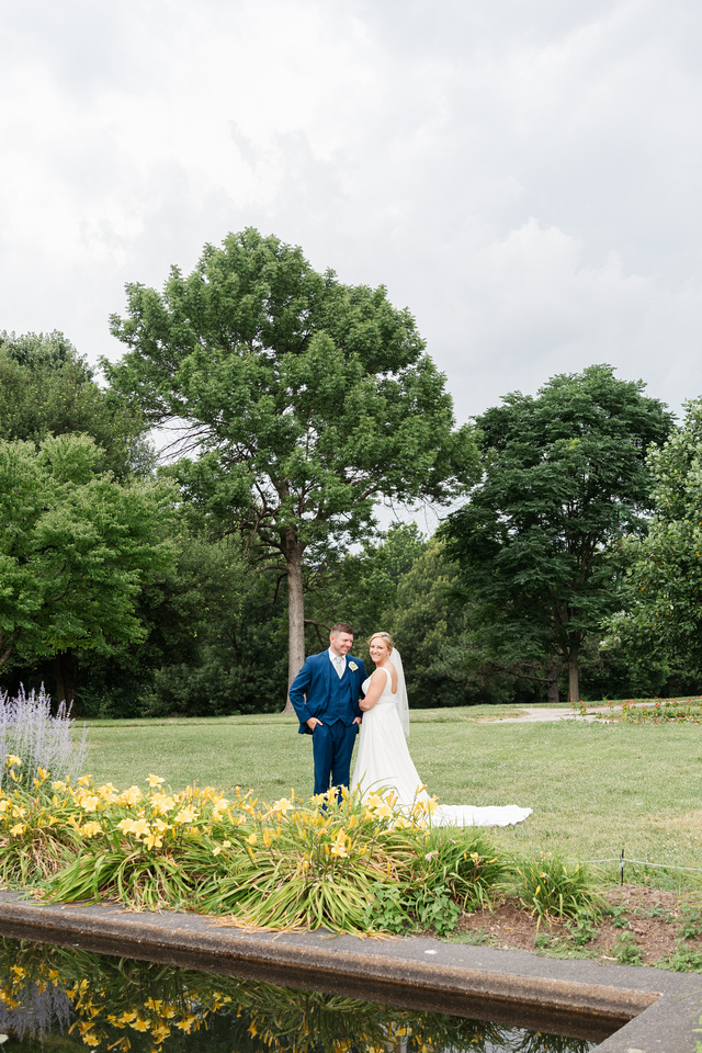 Seaborn Wedding - The Noble - Tower Grove Park - Forest Park - Brittany Lynn Imagery LLC - St Charles MO Photographer - STL Wedding -71