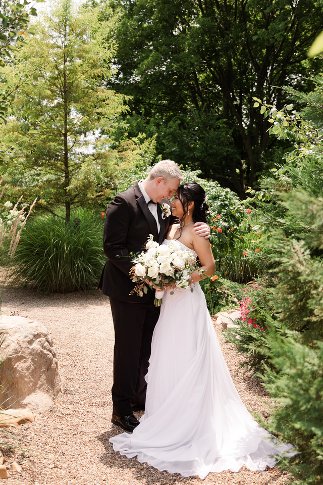 Erik and Rungnapa - Marry Me Cottage - Brittany Lynn Imagery LLC - St Charles MO Photographer -11