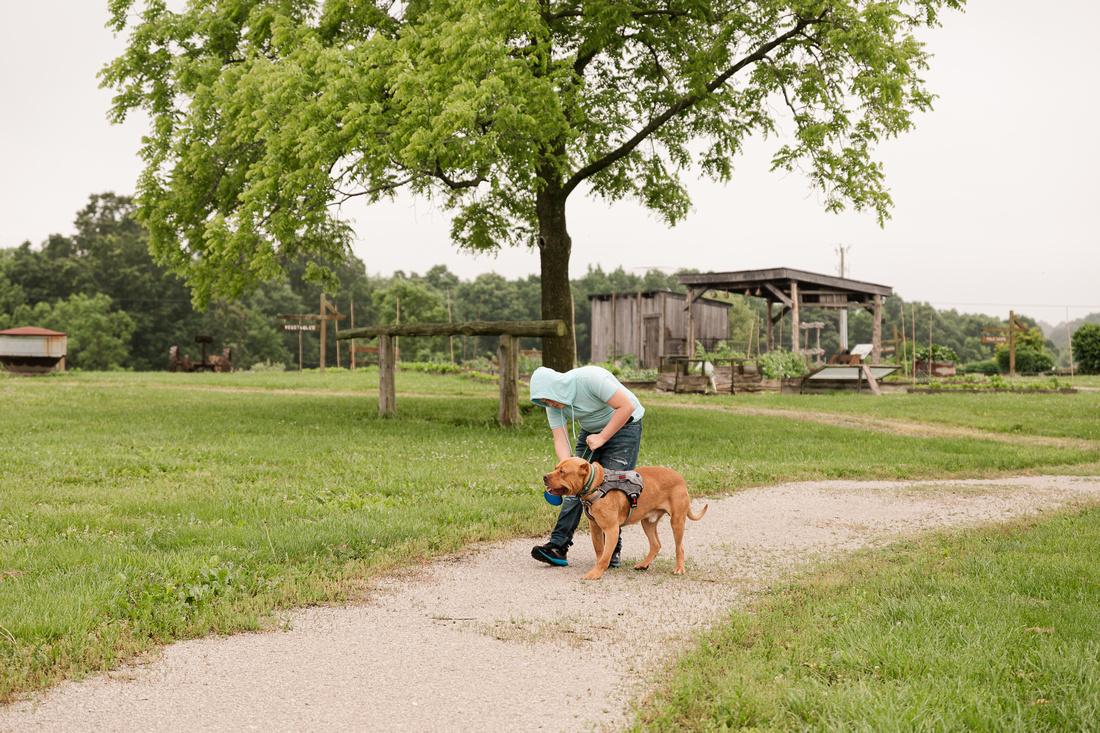 Hicks Family - Broemmelsiek Park - Brittany Lynn Imagery LLC - St Charles MO Photographer -2