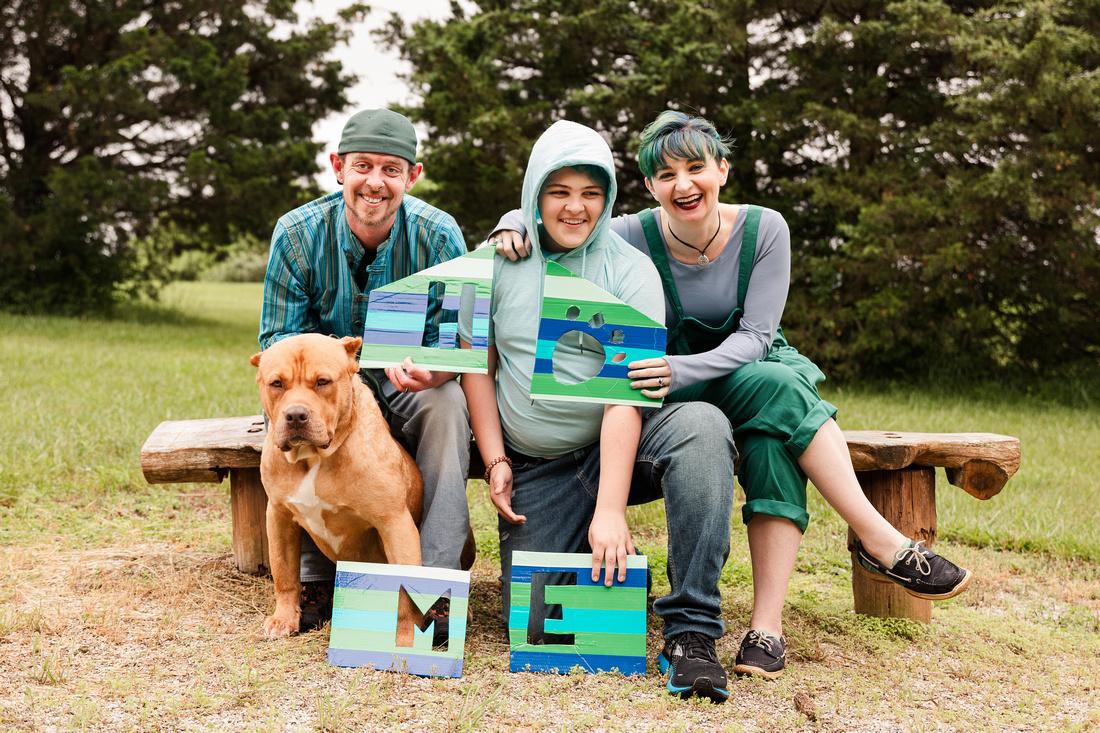 Hicks Family - Broemmelsiek Park - Brittany Lynn Imagery LLC - St Charles MO Photographer -11