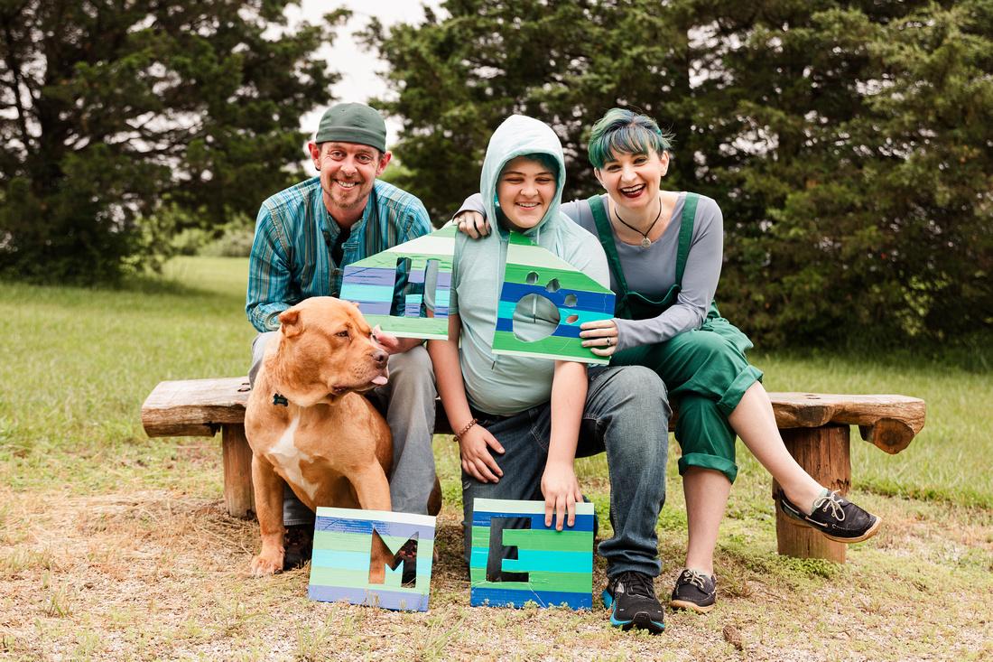 Hicks Family - Broemmelsiek Park - Brittany Lynn Imagery LLC - St Charles MO Photographer -13