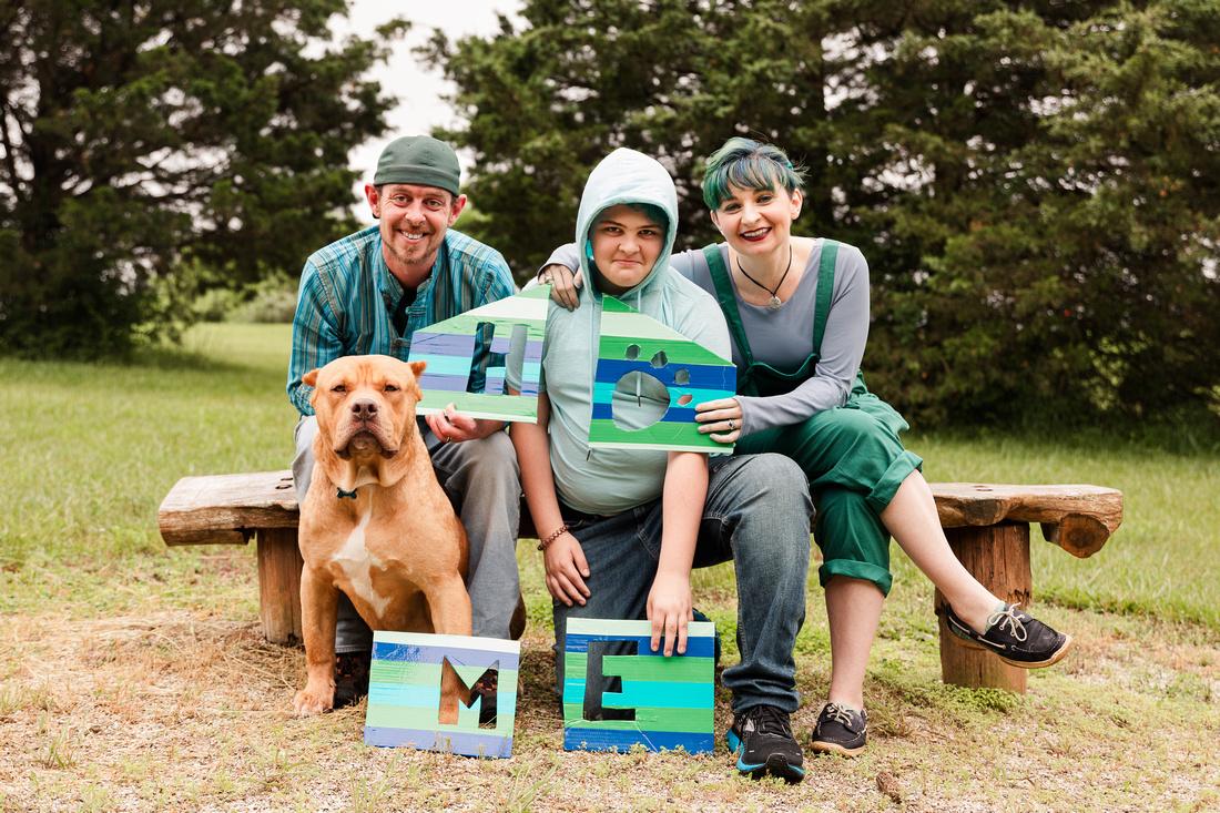 Hicks Family - Broemmelsiek Park - Brittany Lynn Imagery LLC - St Charles MO Photographer -15