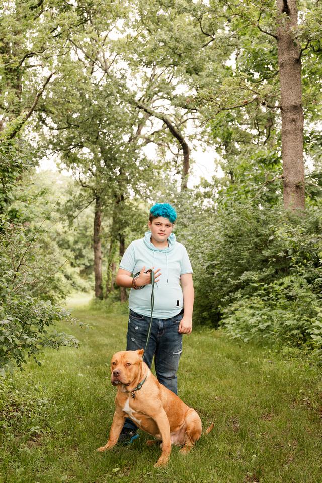 Hicks Family - Broemmelsiek Park - Brittany Lynn Imagery LLC - St Charles MO Photographer -28
