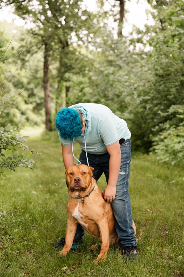 Hicks Family - Broemmelsiek Park - Brittany Lynn Imagery LLC - St Charles MO Photographer -31