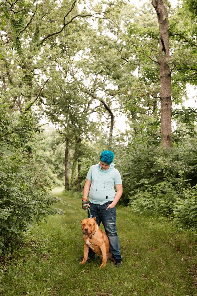 Hicks Family - Broemmelsiek Park - Brittany Lynn Imagery LLC - St Charles MO Photographer -33