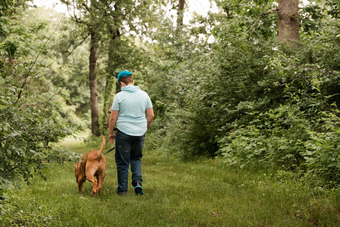 Hicks Family - Broemmelsiek Park - Brittany Lynn Imagery LLC - St Charles MO Photographer -35