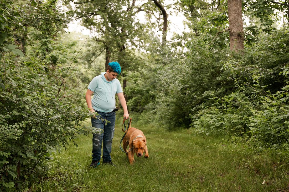 Hicks Family - Broemmelsiek Park - Brittany Lynn Imagery LLC - St Charles MO Photographer -36