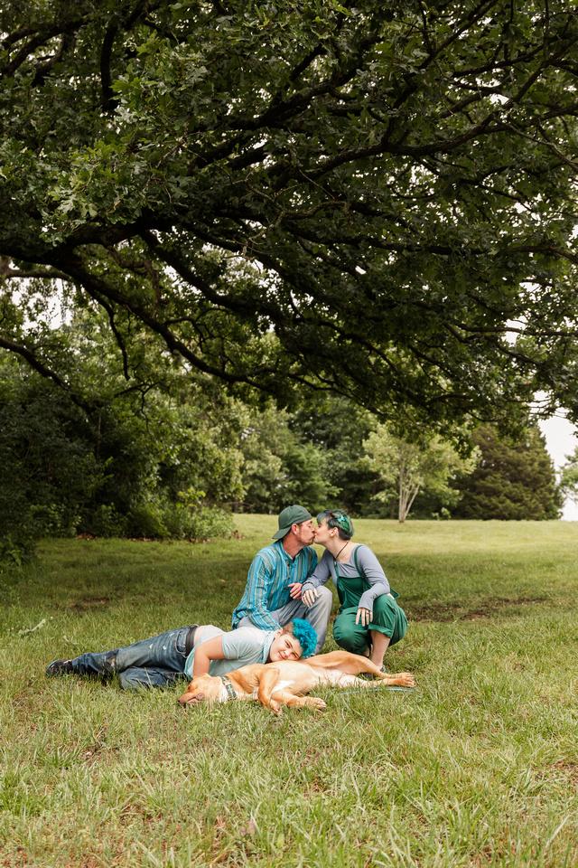 Hicks Family - Broemmelsiek Park - Brittany Lynn Imagery LLC - St Charles MO Photographer -63