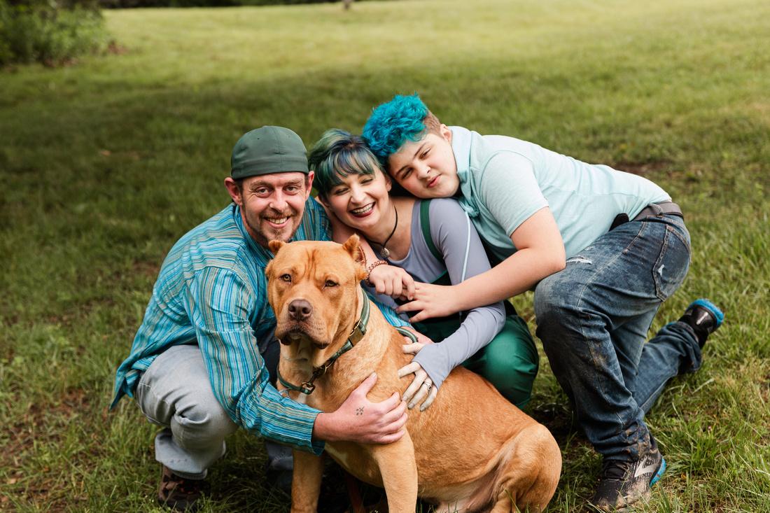 Hicks Family - Broemmelsiek Park - Brittany Lynn Imagery LLC - St Charles MO Photographer -69