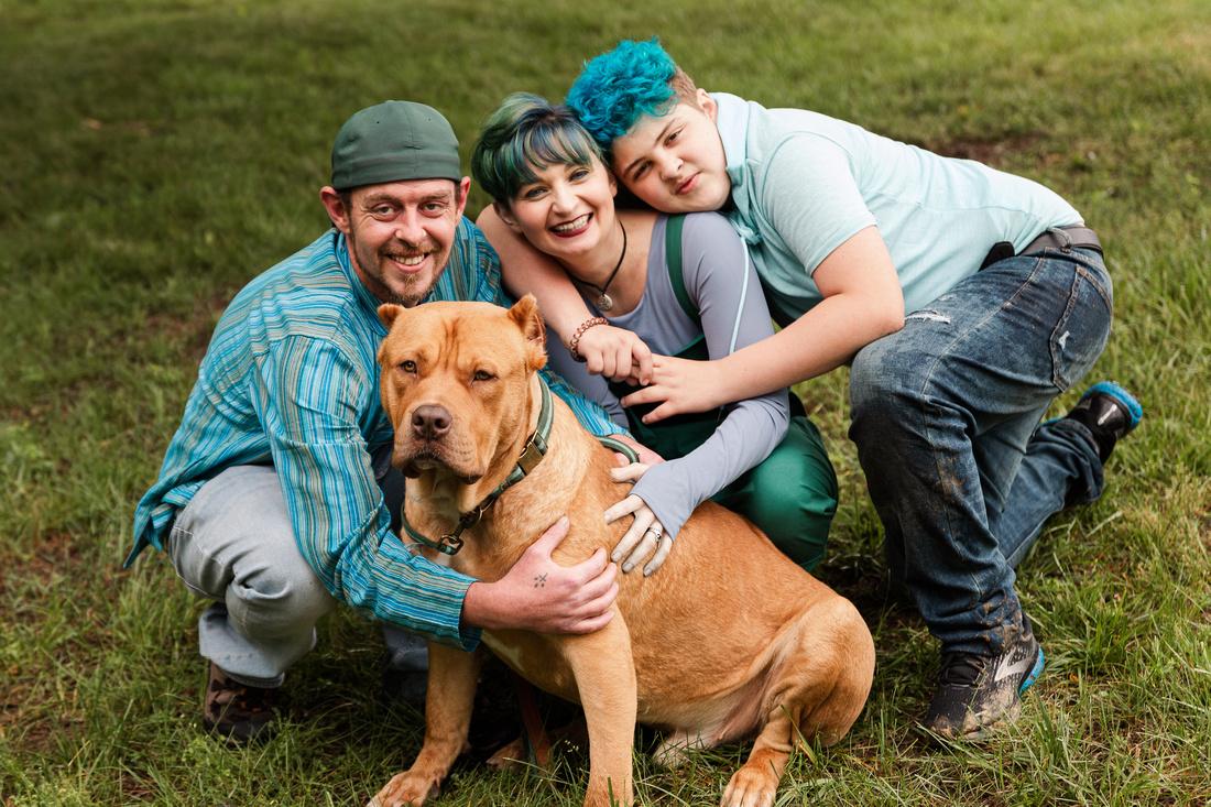 Hicks Family - Broemmelsiek Park - Brittany Lynn Imagery LLC - St Charles MO Photographer -71