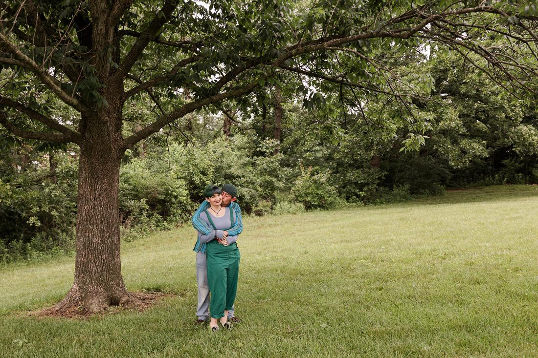 Hicks Family - Broemmelsiek Park - Brittany Lynn Imagery LLC - St Charles MO Photographer -76