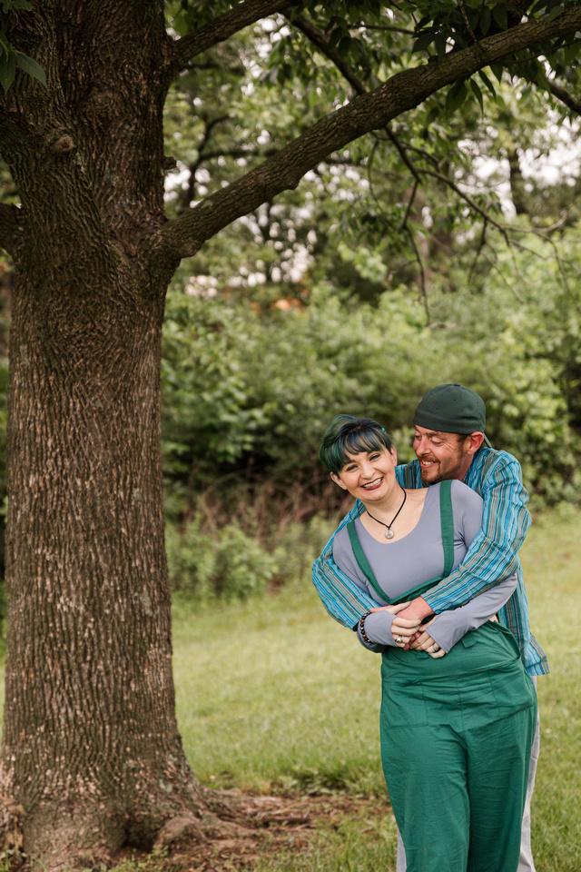 Hicks Family - Broemmelsiek Park - Brittany Lynn Imagery LLC - St Charles MO Photographer -81