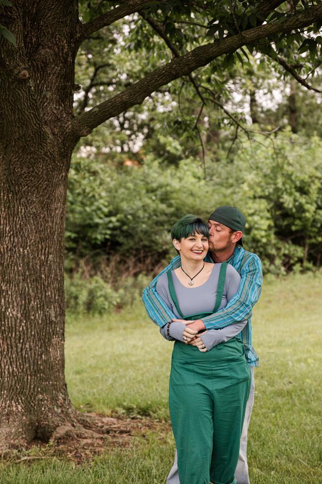 Hicks Family - Broemmelsiek Park - Brittany Lynn Imagery LLC - St Charles MO Photographer -82