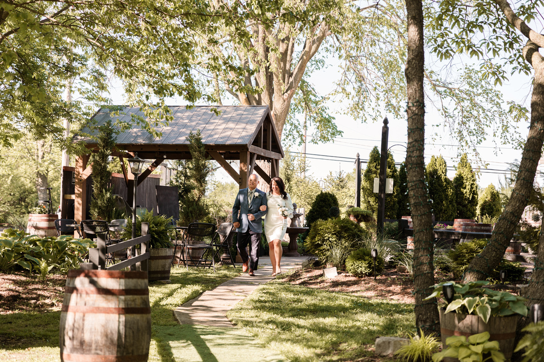 Nichole and James - Marry Me Cottage - Brittany Lynn Imagery LLC - St Charles MO Photographer -4